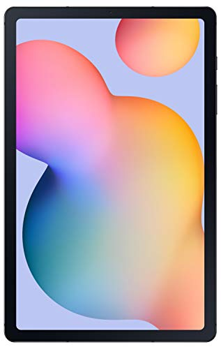 Samsung Galaxy Tab S6 Lite 26.31 cm (10.4 inch), S-Pen in Box, Slim and Light, Dolby Atmos Sound, 4...