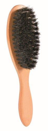Trixie | Cepillo para perros, cerdas naturales | 21 x 5 cm