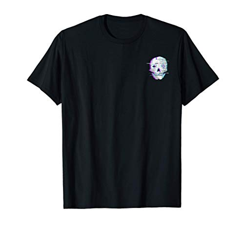 Gaming Skull Gamer Gift for Video Game Console Player T-Shirt