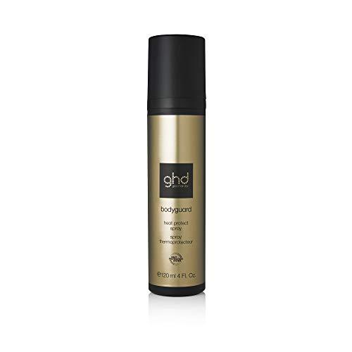 ghd bodyguard - spray protector térmico para todo tipo de cabellos, 120ml