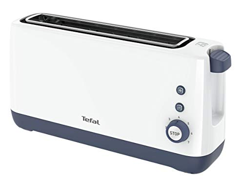 TEFAL Toaster Minim TL302110 Grille Pain...