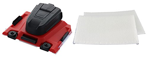 Shur-Line 2006561 Paint Edger Pro with Two Pack of 2001044 Painters Pad Refills