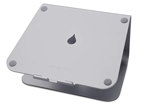 mStand Laptop Stand - Space Gray (10072)