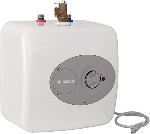 Bosch Electric Mini-Tank Water Heater Tronic 3000 T 2.5-Gallon...