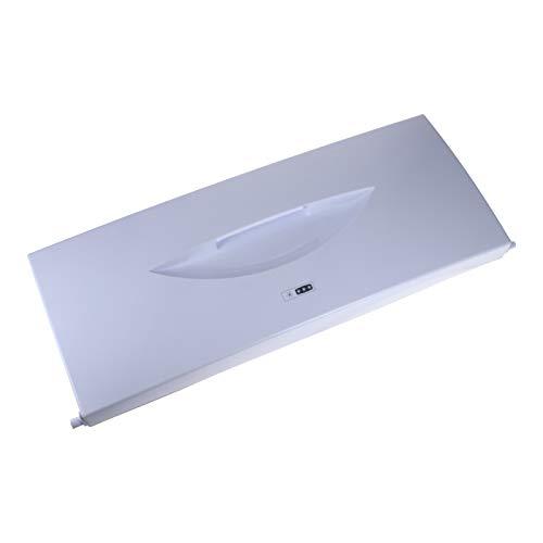 DL-pro Sportello Porta congelatore adatto per Bauknecht Whirlpool Ignis Ikea 481241619514 frigorifero congelatore