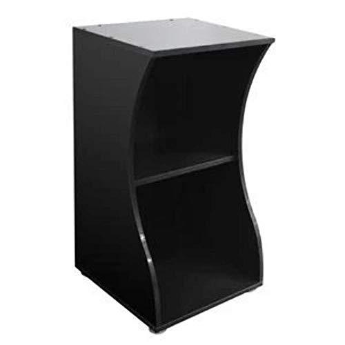 HG Fluval Flex 15g Stand Black