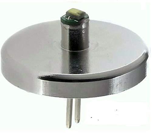Mini Maglite AA Lumileds LED Upgrade Bulb, Flashlight Conversion, 1 Watt UpLED