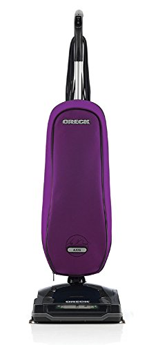 Oreck Swivel Axis Upright Vacuum Cleaner