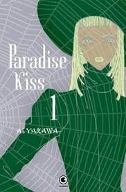 Paradise Kiss - V. 01