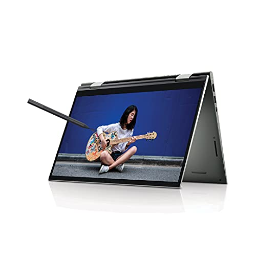 Dell Inspiron 7415 14 inch FHD Touch Display 2in1 Laptop (R5 5500U / 8GB / 512GB SSD / Integrated...