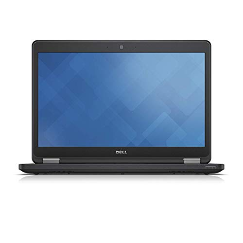 Dell Latitude E5450 - Ordenador portátil de 14' (Intel Core i5-5300U, 8 GB...
