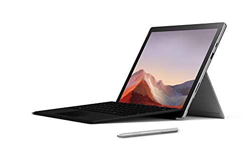 Microsoft Surface Laptop Pro 7 Exclusive Pack (Windows 10, pantalla táctil...