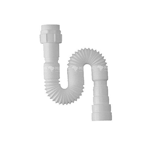 Kit com 10Pçs Sifão Multissifão Tubo Extensível - Krona