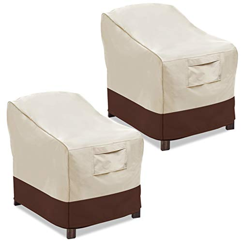 Vailge Patio Chair Covers Lounge Deep S Buy Online In Brunei At Desertcart