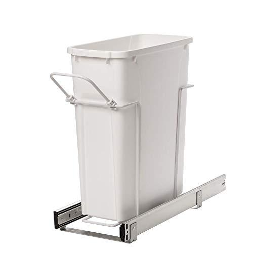 31W1z5+bZYL - Best 15 Under Sink Trash Cans Reviews 2020