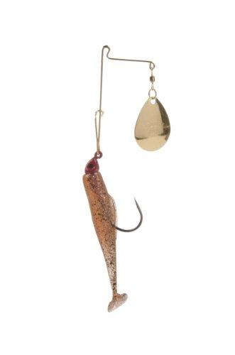 Strike King Redfish Magic Saltwater SB Bait (New Penny, 0.125-Ounce)