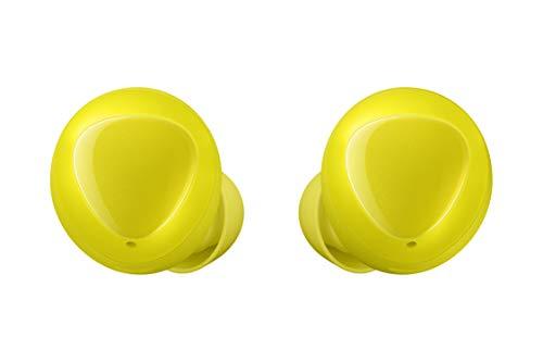 Samsung Galaxy Buds - Auriculares Inalámbricos (micrófono,...