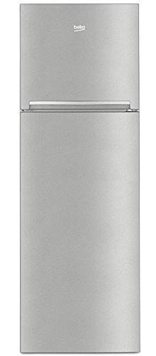 Beko RDSA310M20S Libera installazione 306L A+ Argento frigorifero con congelatore, Senza...