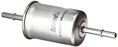Motorcraft FG-1114 Filter Assy-Fuel