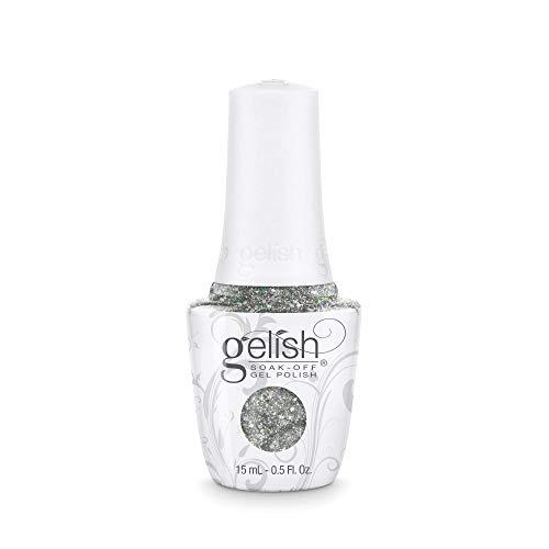 Gelish Water Field Soak-Off Gel Polish, 0.5 oz.