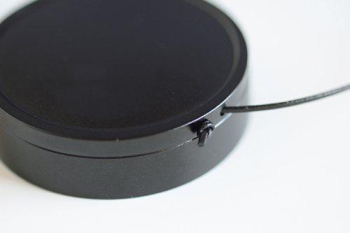 FUJIFILM X30・X20・X10用 アルミ削り出し レンズキャップ2