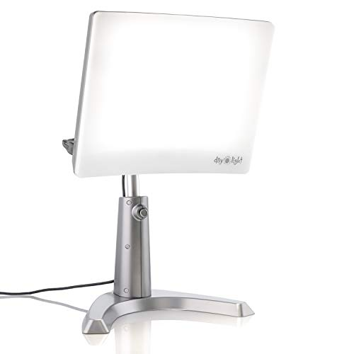 Carex Day-Light Classic Plus Bright Light Therapy Lamp -...