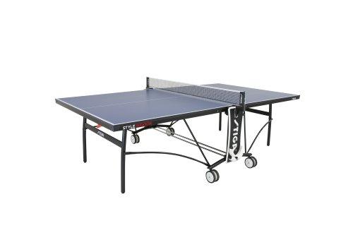 Stiga Tischtennisplatte Style Indoor - blau