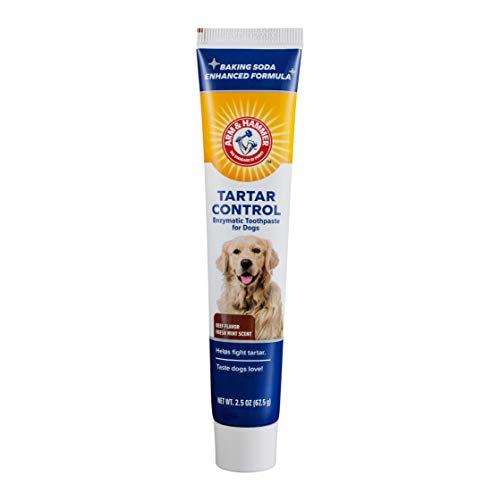 Arm & Hammer for Pets Tartar Control Enzymatic...