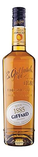 Giffard Brandy all'albicocca Liquore - 700 ml