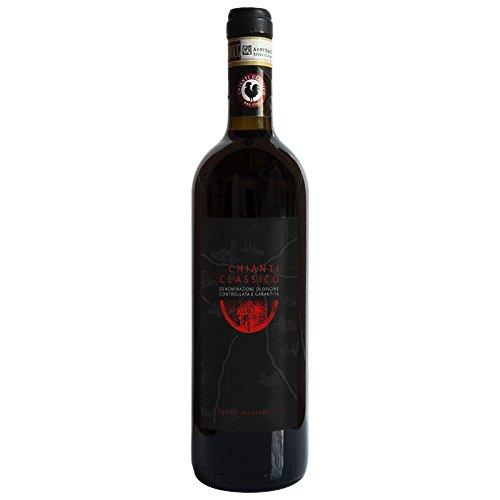 Chianti Classico Gallo Nero (6 bottiglie)