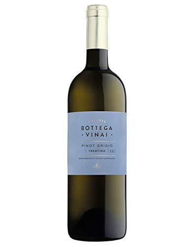 Trentino DOC Bottega Vinai Pinot Grigio Cavit 2020 0,75