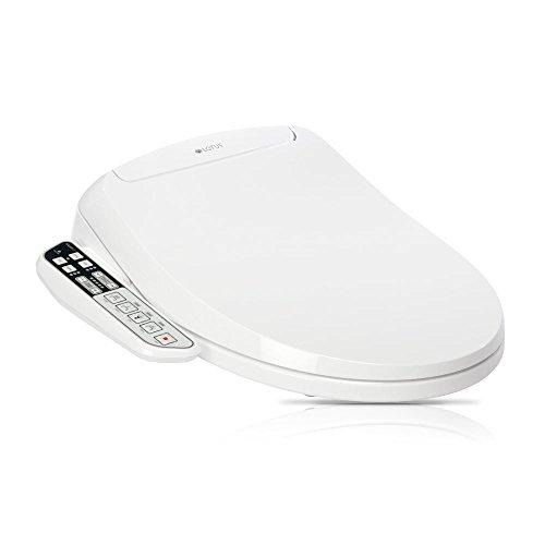 Lotus Hygiene Systems Smart Toilet Seat Bidet