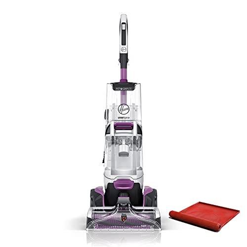 Hoover SmartWash Automatic Carpet Cleaner with...