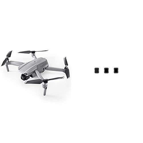 DJI Mavic Air 2 Drone Quadcopter UAV con Telecamera 48MP 4K + Set di Filtri ND