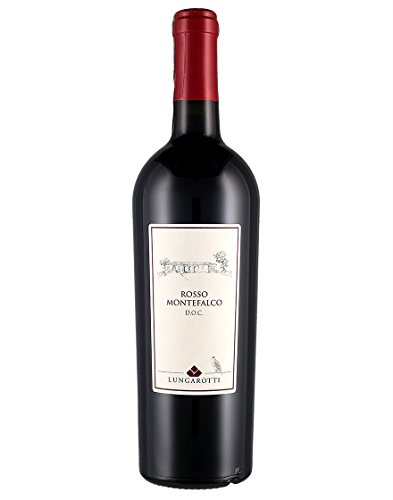 Montefalco Rosso DOC Lungarotti 2016 0,75 L