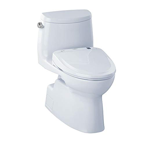Toto Carlyle II Toilet