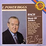 Bach: Music of Jubilee
