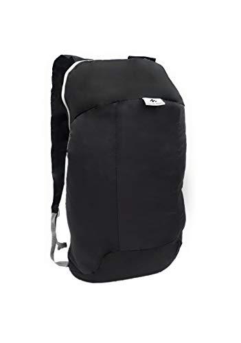 Quechua Petit sac à dos ultra compact et pliable pour le camping...