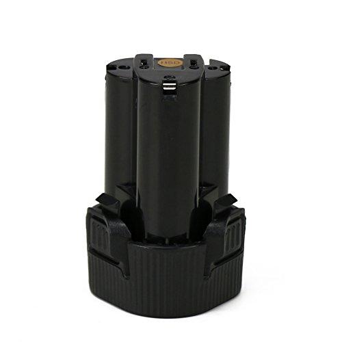 【POWERGIANT】Makitaマキタ BL1013 10.8V 1.5Ah 互換バッテリー リチウムイオン マキタ充電式クリーナー ...
