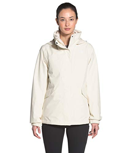 31XF6z6j9IL [Outer Jacket] Standard fit with allowance for a zip-in-compatible inner jacket or additional layers Waterproof, breathable, seam-sealed DryVent 2L shell with taffeta lining 1% windproof fabric