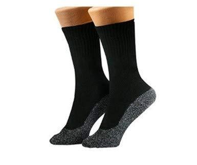 35 Below Thermal Winter Socks - 1 Pair, Aluminized Fibers,...