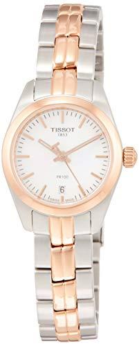 TISSOT Armbanduhren für Frauen T101.010.22.111.01