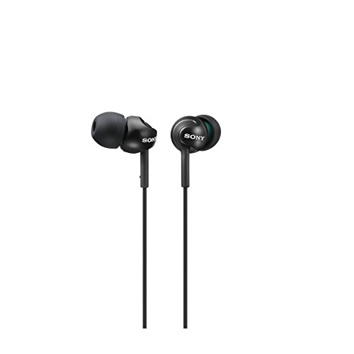 Sony MDR-EX110LP - Cuffie in-ear, Auricolari in...