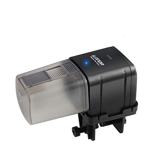 Petyoung Alimentador automático del Pescado comedero,Mando a...
