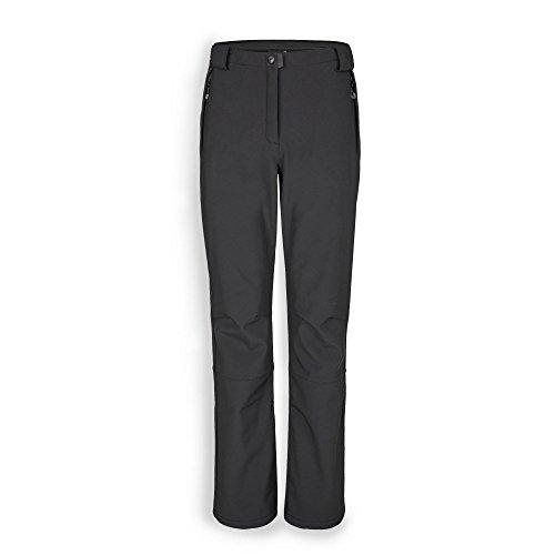 CMP 3A00486N, Pantaloni Donna, Nero (Black), M