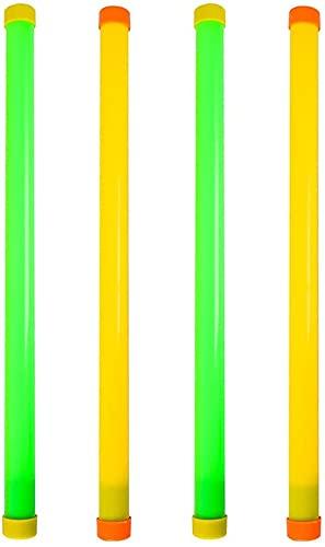 ZoneYan Tubi Gemiti Divertenti, Tubo Sonoro Bambini, Tubo Sonoro in Plastica, Giocattolo del Tubo Sonoro, Adatto per Carnevale, Natale, Pasqua o Altre FESTIVIT, Regali per Bambini