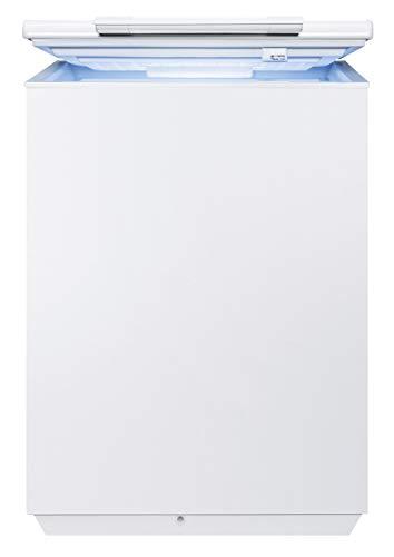 Electrolux EC1501AOW Congelatore Orizzontale, 140 Litri, Bianco
