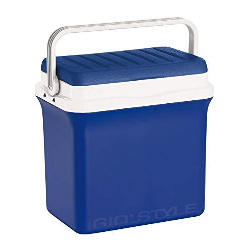 Giostyle Frigo Bravo, PVC, Blu