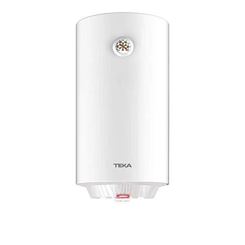 Teka | Termo eléctrico de 80 litros | EWH 80 C | Consumo me