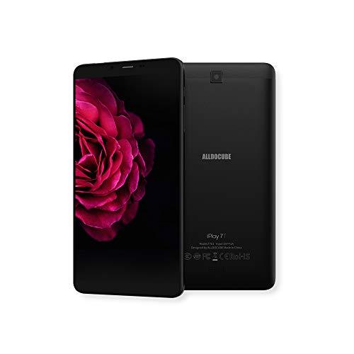 ALLDOCUBE iPlay 7T Tablet 4G LTE, display IPS da...